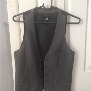 Other - Vest that goes great with the blazer